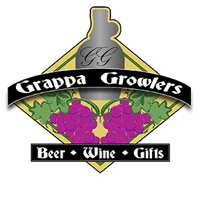 Grappa Growlers